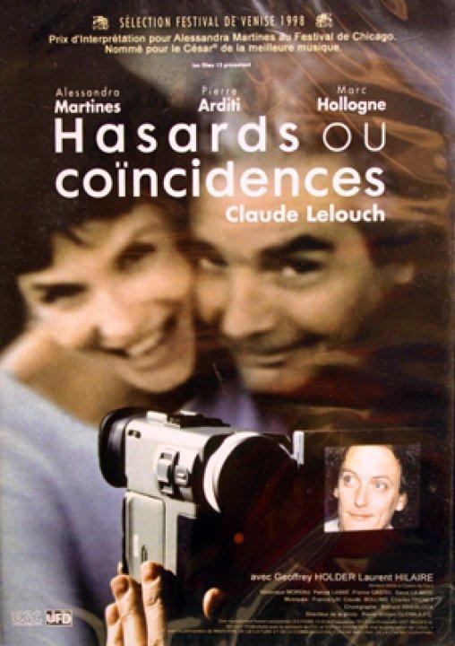 Hasards ou coincidences