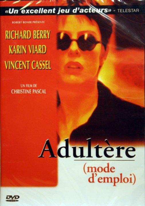 Adultère (mode d'emploi)