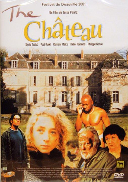 The château
