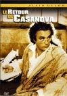 Le retour de Casanova