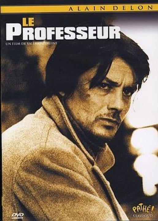 Le professeur