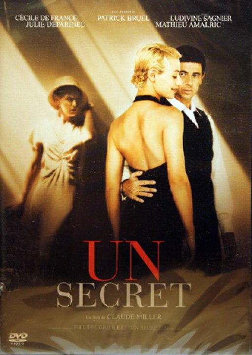 Un secret