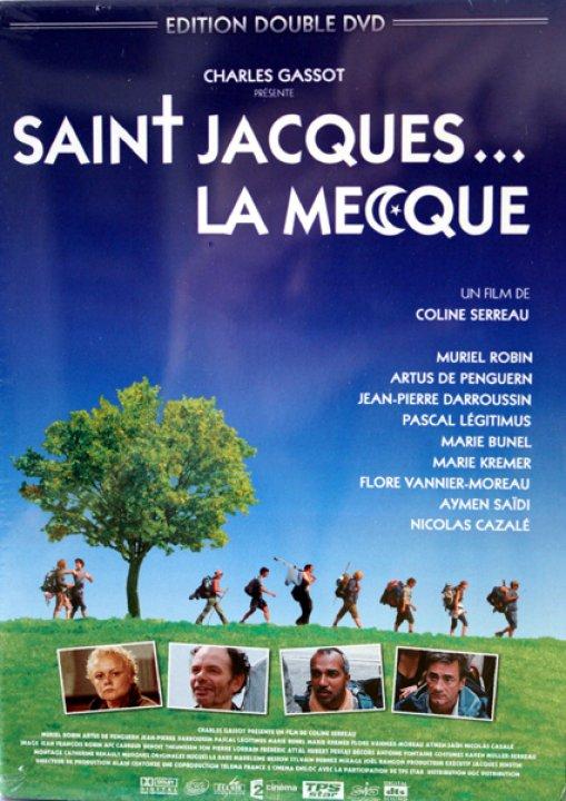 Saint-Jacques... La Mecque