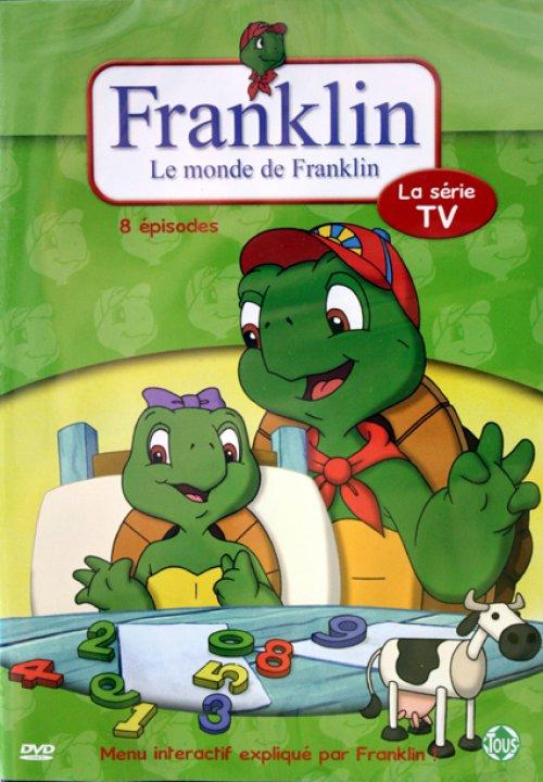 Franklin: Le monde de Franklin