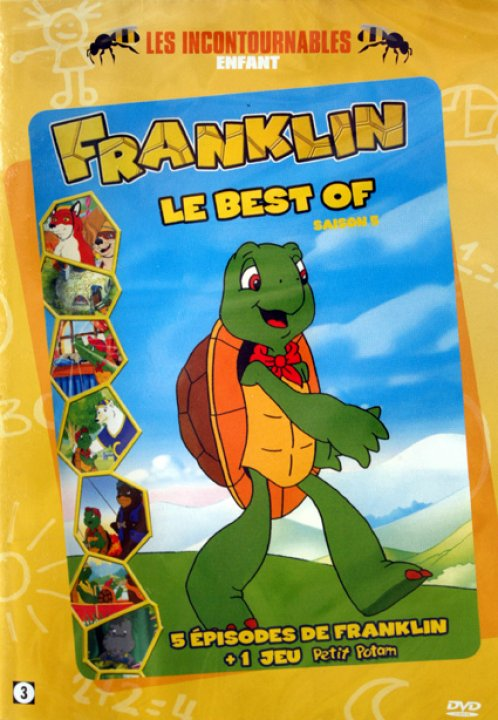 Franklin: Le best of