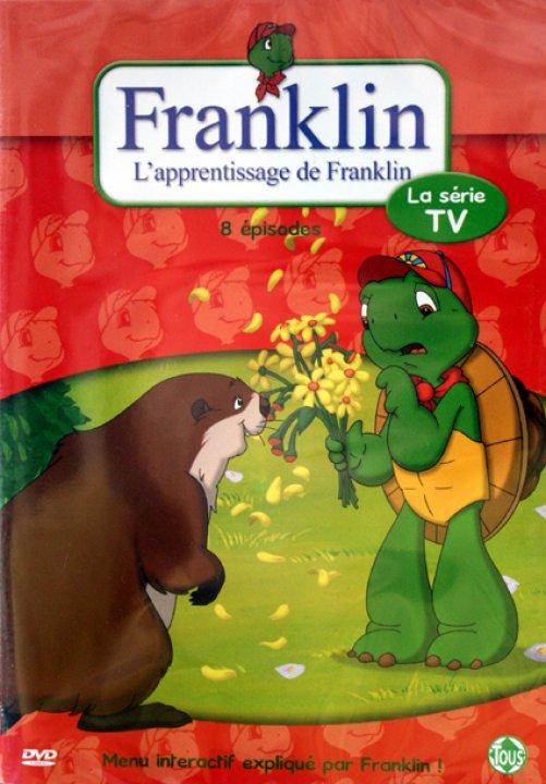 Franklin: L'apprentissage de Franklin