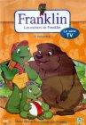 Franklin: Les métiers de Franklin