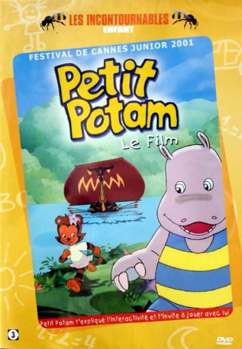 Petit Potam - Le Film