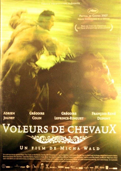 Voleurs de Chevaux