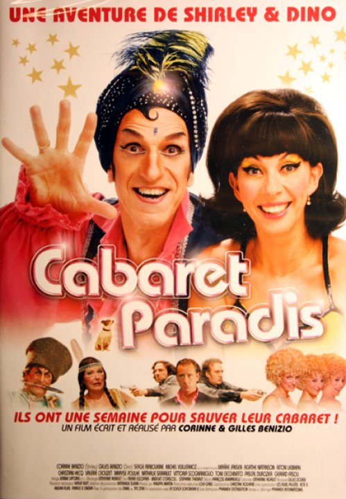 Cabaret Paradis