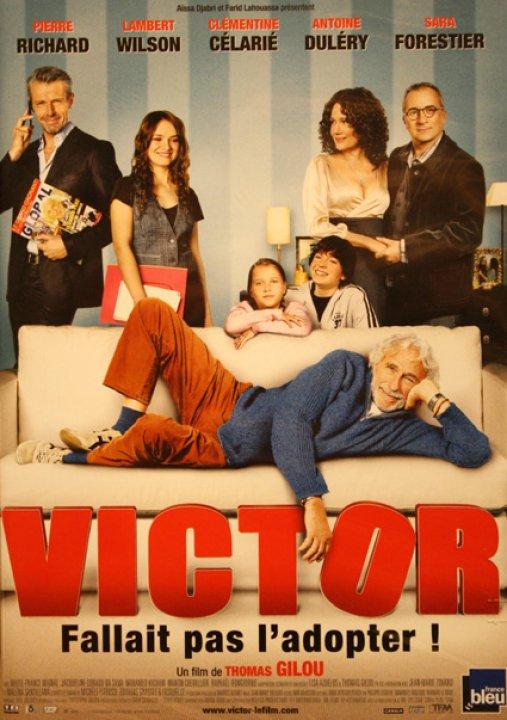 Victor