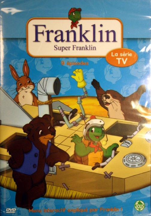 Franklin: Super Franklin