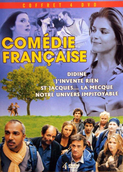 Comédie-Francaise-Filmbox
