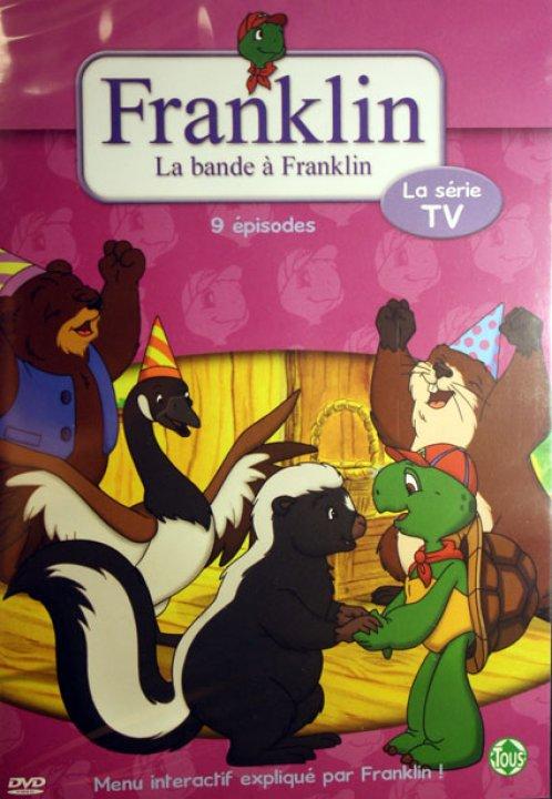 Franklin: La bande à Franklin
