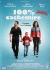100% cachemire
